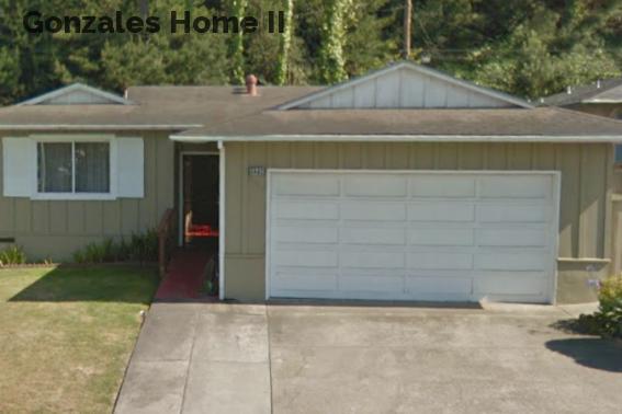 Gonzales Home II