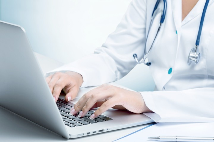 Government shuts down website used for medical guideline assistance