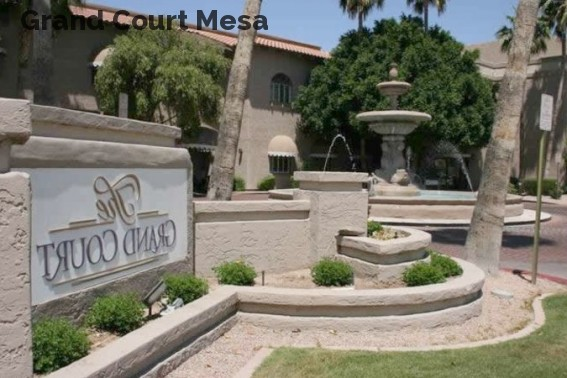 Grand Court Mesa