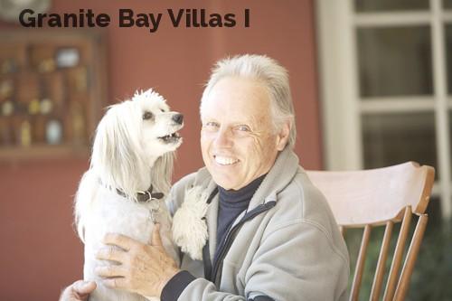 Granite Bay Villas I