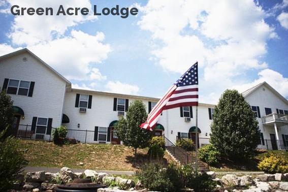 Green Acre Lodge