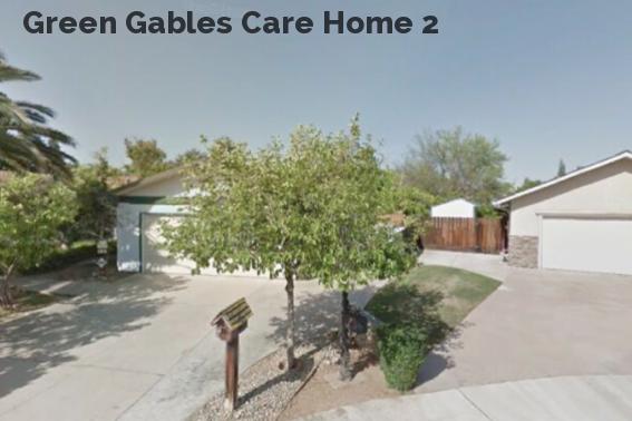 Green Gables Care Home 2