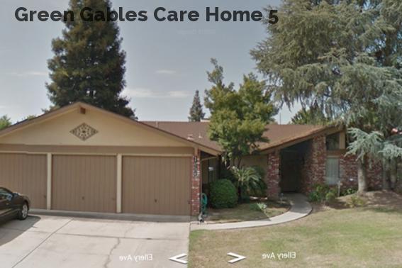 Green Gables Care Home 5