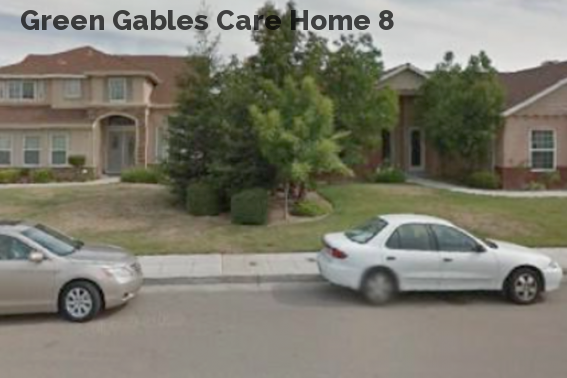 Green Gables Care Home 8