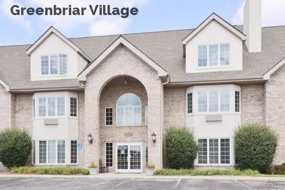 Greenbriar Village