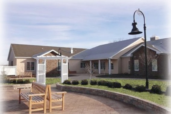 GreenField Continuing Care Community