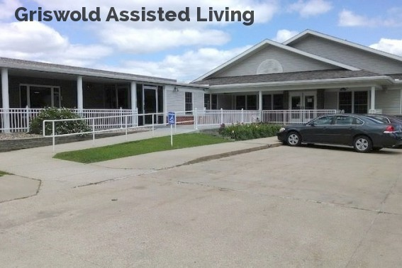 Griswold Assisted Living