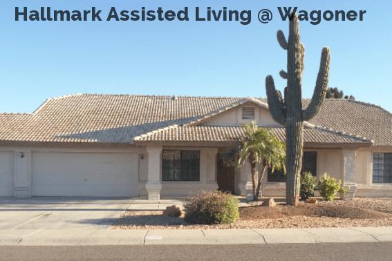 Hallmark Assisted Living @ Wagoner