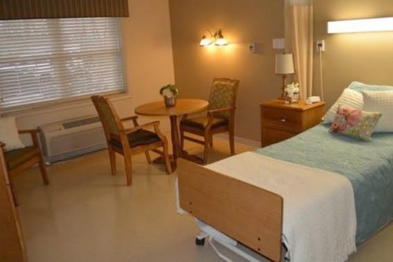 Harcourt Terrace Nursing & Rehabilita...