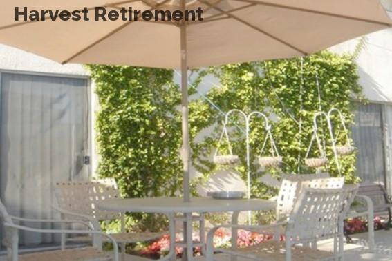 Harvest Retirement