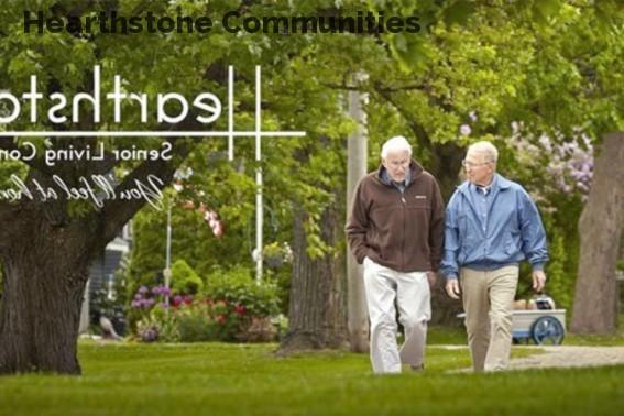 Hearthstone Communities