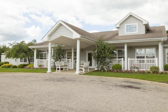 Hearthstone Estates Assisted Living