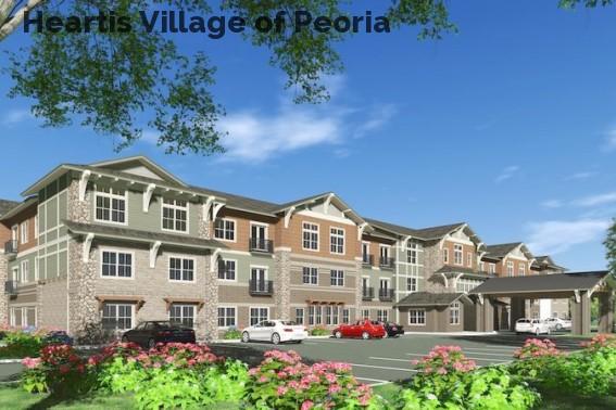 Heartis Village of Peoria
