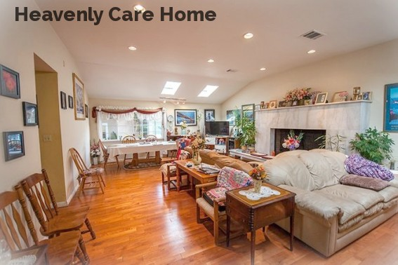 Heavenly Care Home