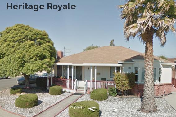 Heritage Royale