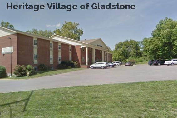 Heritage Village of Gladstone