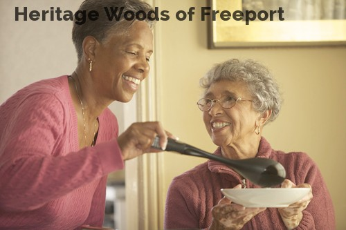 Heritage Woods of Freeport