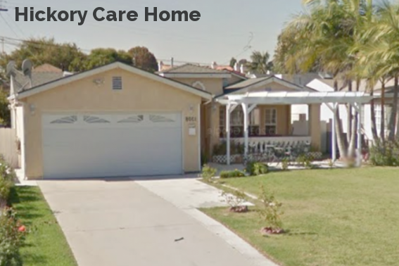 Hickory Care Home