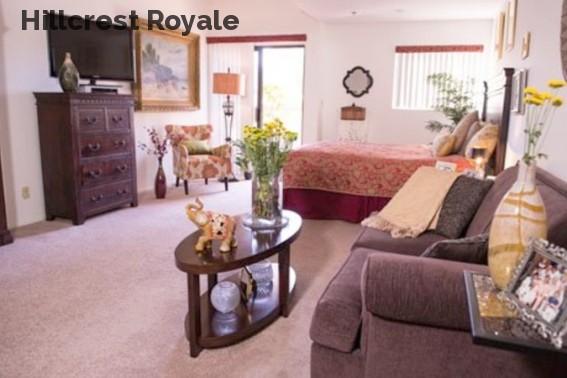 Hillcrest Royale