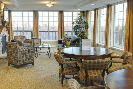 Hilliard Assisted Living & Memory Care