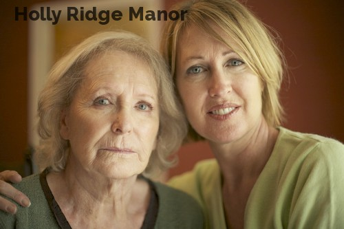 Holly Ridge Manor