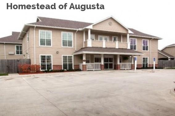 Homestead of Augusta