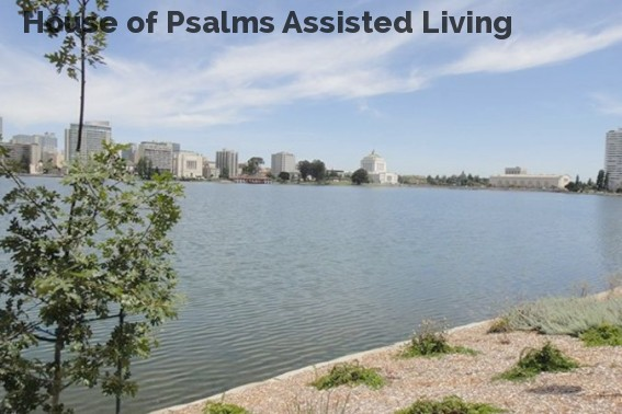House of Psalms Assisted Living