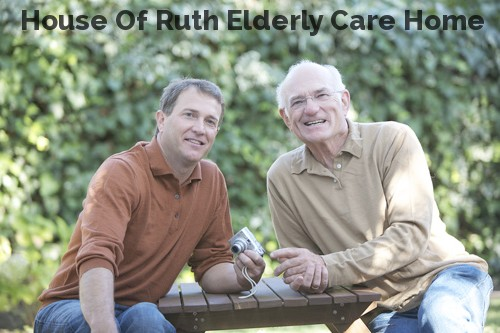 House Of Ruth Elderly Care Home