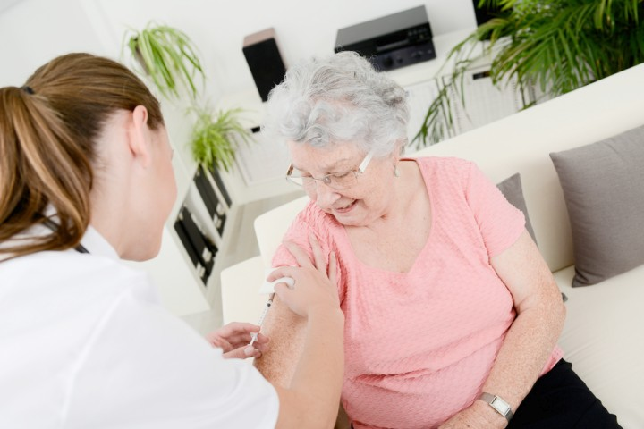 How Vaccinations are Benefitting Senior Citizens