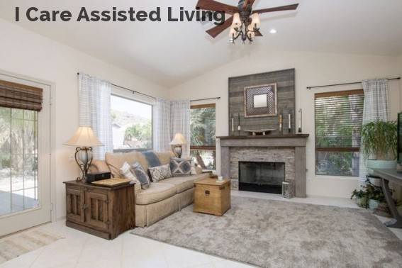I Care Assisted Living