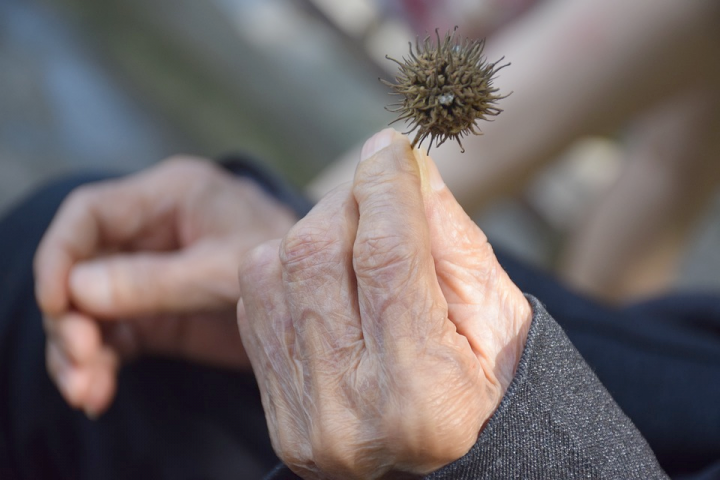 When Facing Terminal Illness Important Decisions Can Provide Comfort