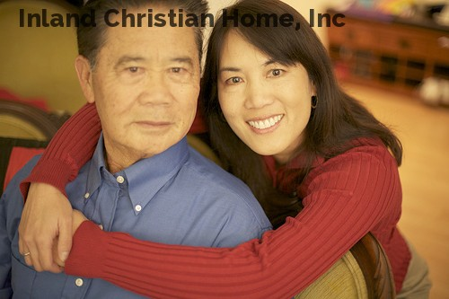 Inland Christian Home, Inc