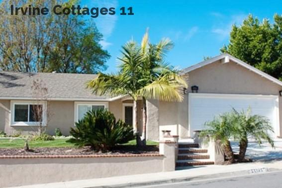 Irvine Cottages 11