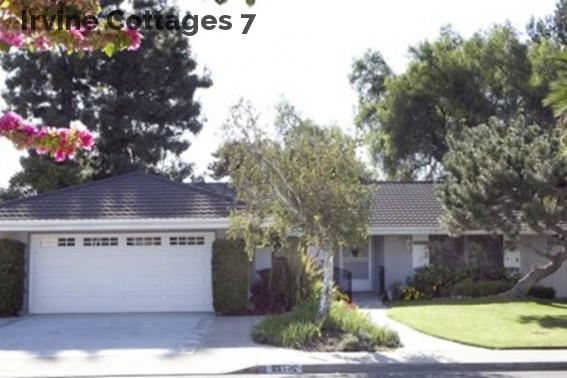 Irvine Cottages 7
