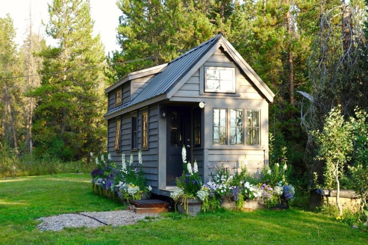 Is a Tiny Home a Retirement Housing Option?