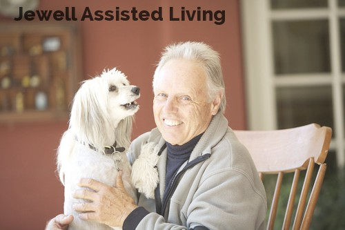 Jewell Assisted Living