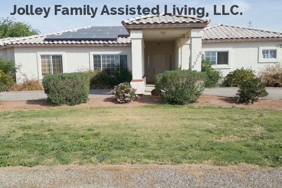 Jolley Family Assisted Living, LLC.