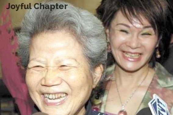 Joyful Chapter