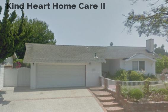 Kind Heart Home Care II