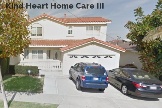 Kind Heart Home Care III