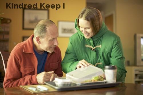 Kindred Keep I