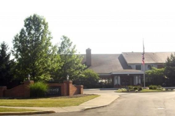 Kingston Residence of Marion