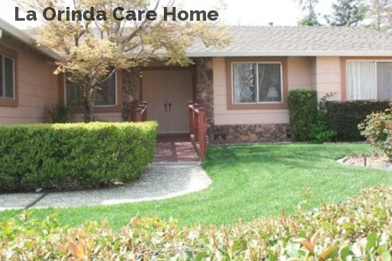La Orinda Care Home