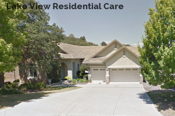 Lake View Residential Care