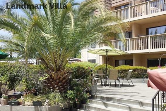 Landmark Villa