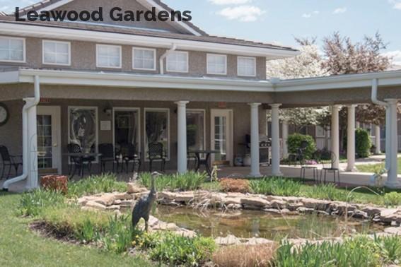Leawood Gardens