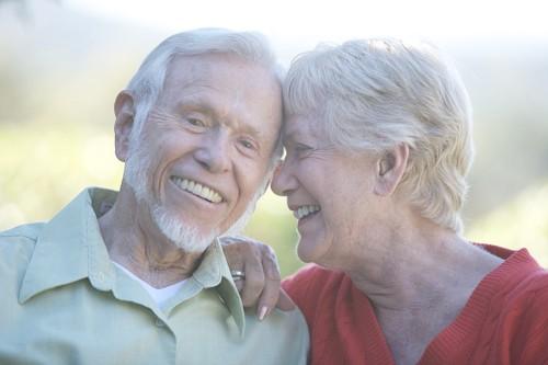 Legacy Terrace Retirement Community