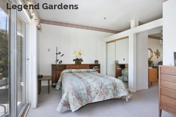 Legend Gardens