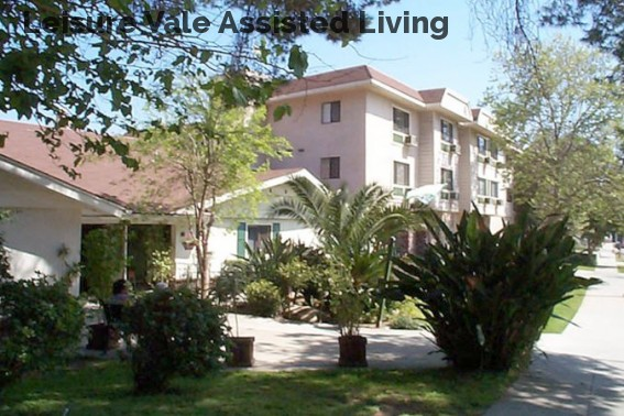 Leisure Vale Assisted Living