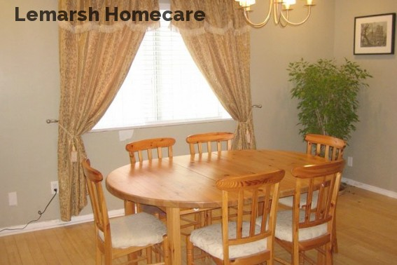 Lemarsh Homecare
